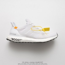 on sale b8766 7fbd4 Crossover OFF-WHITE X Adidas Ultra Boost...