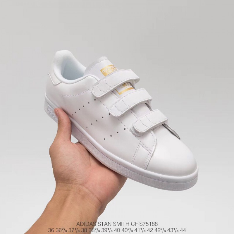 online store 8f2de 424dd Adidas Stan Smith Toddler Velcro,Adidas Stan Smith Femme ...