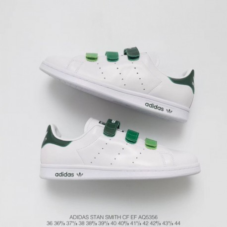 buy online f773d 4cfd4 Adidas Stan Smith Velcro All White,Adidas Stan Smith Gold Velcro,BB0119  Upper Adidas Smith Velcro White Laser Adidas Stan Smith