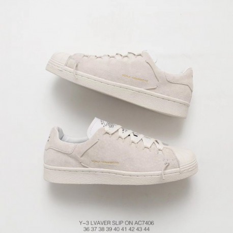arrive 848af 6588b New Adidas Superstar 2018,Adidas Superstar 2018 Femme,AC7406 Deadstock Y3  2018 Catwalk Super Knot Shell Head Super Knot 2003 Y3