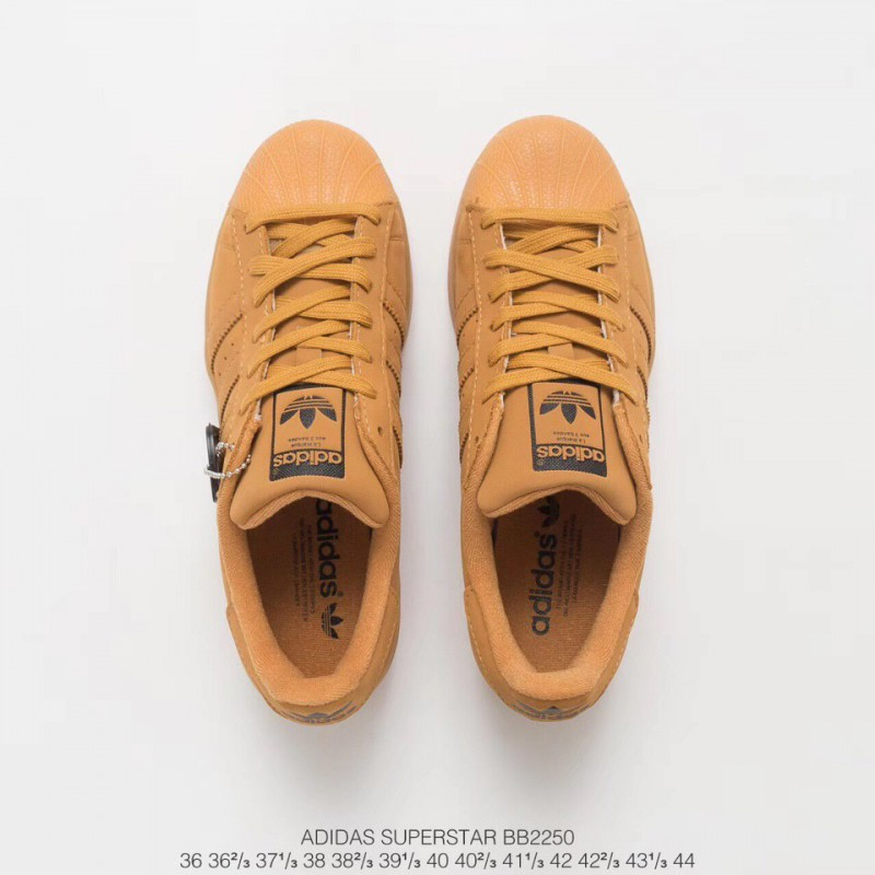 f10b08695ae9e ... Bb2250 Suede Adidas Superstar Wheat Shell Head America s Largest  Sneaker Shop Footlocker Launches New Edition Limited ...