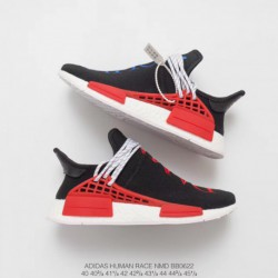 Bb0622 Ultra Boost Pharrell Williams Crossover Pharrell Williams X Adidas IDAS Originals NMD Human Race Human Collection Leisur