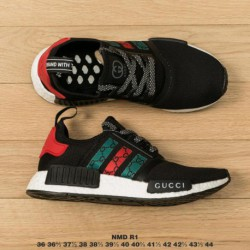 watch 95926 ef840 Adidas NMD-R1 w ultra boost collection...
