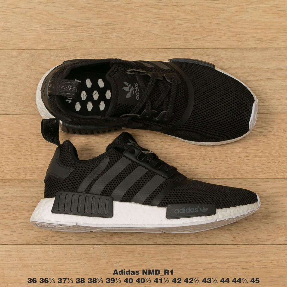 sports shoes 03d37 f4990 Adidas Nmd R1 Japan Triple Black For Sale,Adidas Nmd Vs Nmd ...
