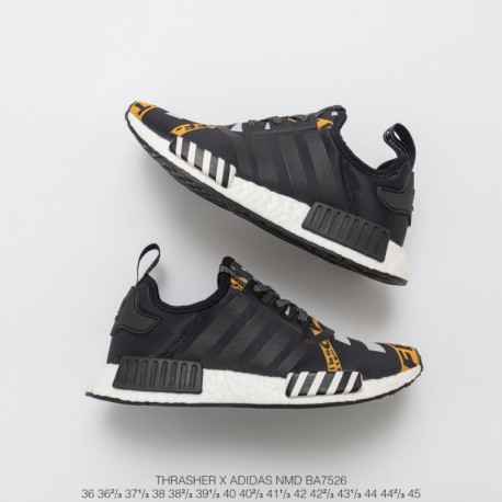 promo code 907ba 55d85 Black And White Adidas Nmd R1,Adidas Nmd R1 Black And White,BA7528 Ultra  Boost Adidas NMD-Fake Off White High Street Adidas NMD R1 B