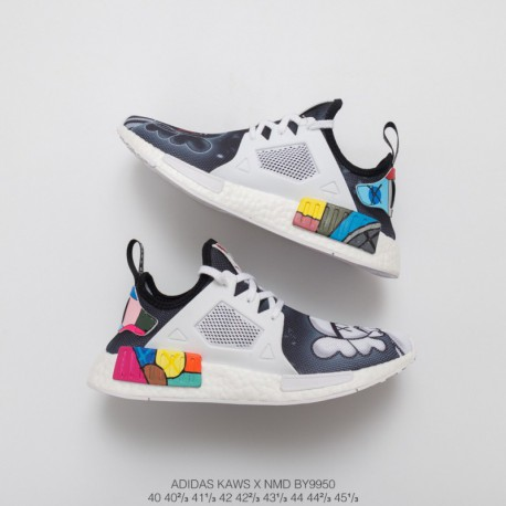 buy popular 313fa 34cac Adidas Nmd R1 Grey Blue,Adidas Originals Nmd R1 Fake Yeezy In Pale  Blue,BY9950 NMD Crossover Kaws x adidas NMD XR-1Boost Collectio