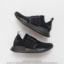 67121f17e5d3b Bz0220 Ultra Boost Adidas NMD VS Japanese Adidas-r1 VS Triple Black Japanese  Whole Black