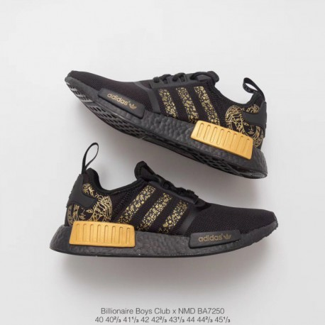 Ba7250 Ultra Boost Collection Adidas NMD -r1 X VERSACE Crossover Ultra Boost