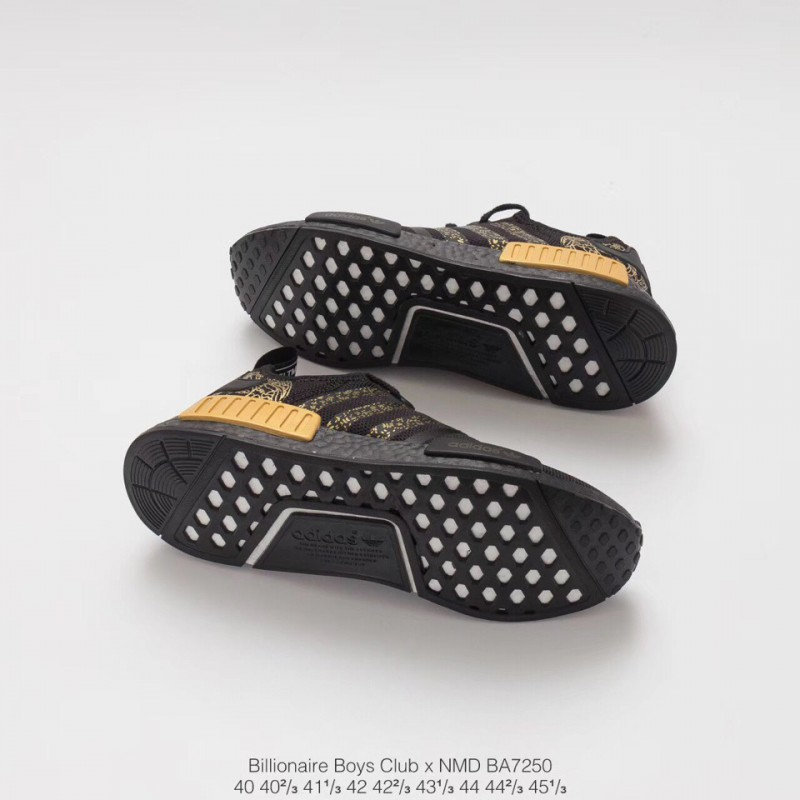 88dcf8270af Versace Adidas Nmd R1,Adidas Nmd R1 Runner Nomad Boost White Bright ...