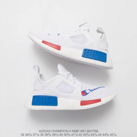 the latest 422f3 e41c1 White Adidas Shoes Nmd R1,Adidas Shoes Nmd R1 White,BA7768 Ultra Boost  Super Bespoke Trendy Brand Champion x Adidas NMD Boost X