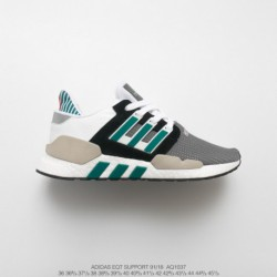 Aq1037 UNISEX BASF Ultra Boost Deadstock 18 Fall/winter Adidas Originals EQT Supreme Port 91/18 Core Ultra Boost All-match Vint