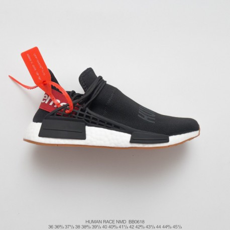 online retailer 28b5f 21a4c Adidas Nmd Human Race Pharrell Williams,BB0618 Ultra Boost UNISEX Pharrell  Williams Crossover Pharrell Williams x adidas Origin