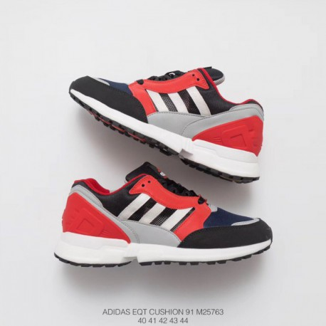 detailed look c0177 efcd3 Adidas Eqt Adv Cushion,Adidas Eqt Cushion Og,M25763 Adidas EQT Cushion 91  Sports Racing Shoes