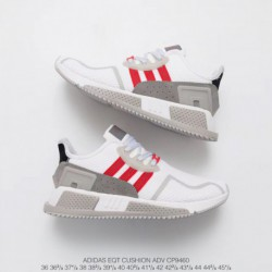 Adidas-Eqt-Cushion-91-Adidas-Cushion-Eqt-Adv-CO9460-adidas-EQT-Cushion-Adidas-V-Hybrid-Shock-Collection-All-match-Racing-Shoes