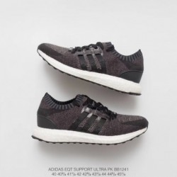Adidas-Eqt-Grey-Black-Adidas-Eqt-Black-Grey-BB1241-Knitting-EQT-adidas-EQT-Support-Ultra-VS-Knitting-EQT-Hybrid-Generation-Boos