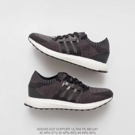 save off 9d9f5 48333 New Sale Bb1241 Knitting EQT Adidas EQT Support Ultra VS Knitting EQT  Hybrid Generation Boost Vintage Jogging Shoes