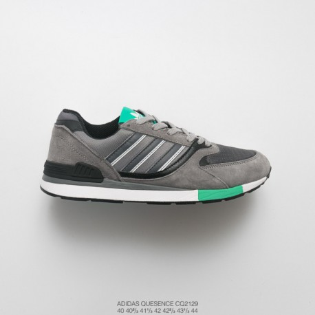 Cq2129 FSR Mens Adidas Quesence Men Vintage Casual Racing Shoes