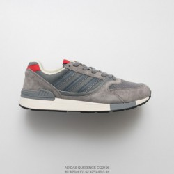 Cq2126 FSR Mens Adidas Quesence Men Vintage Casual Racing Shoes