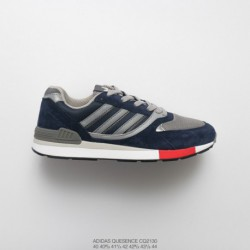 Cq2130 FSR Mens Adidas Quesence Men Vintage Casual Racing Shoes