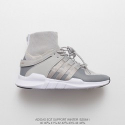Adidas-Eqt-Pink-And-Grey-Adidas-Eqt-Black-And-Blue-BZ0641-Adidas-EQT-Support-Adidas-V-WINTER-Fall-and-winter-function-brings-th