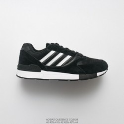 Cq2128 FSR Mens Adidas Quesence Men Vintage Casual Racing Shoes