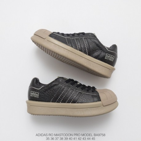 New Sale Ba9758 Is A Big Yard Rick Owens Luxury Crossover Adidas X Rick  Owens Mastodon Pro 8d7973ced163