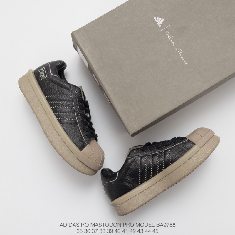 ... Ba9758 Is A Big Yard Rick Owens Luxury Crossover Adidas X Rick Owens  Mastodon Pro 650f277f2449