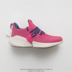 Bb7719 Womens FSR Adidas Alphabounce Instinct Cc M Alpha All-match Super Racing Shoes 4th Generation Instinct Collection
