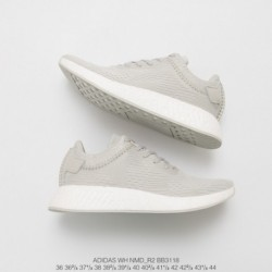 hot sale online 2677b 7f361 Bb3118 Wings Horns X Adidas NMD R2 Wh...