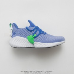 B42271 Mens FSR Adidas Alphabounce Instinct Cc M Alpha All-match Super Racing Shoes 4th Generation Instinct Collection