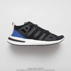 Adidas-Arkyn-Boost-Review-CQ2749-exclusive-market-premium-version-of-Adidas-Arkyn-Boost-exclusive-use-of-Vietnam-Factory-Lacing